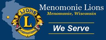 The Menomonie Lions Club